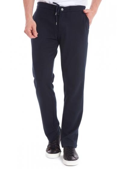 Pantaloni bărbați Wegener Joker 6700 Albastru