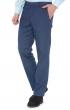 Pantaloni Bărbați W. Wegener Eton 5646 Albastru