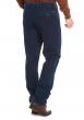 Pantaloni bărbați W. Wegener Douglas 6897 Albastru
