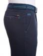 Pantaloni Bărbați Meyer Bonn 5420 Navy