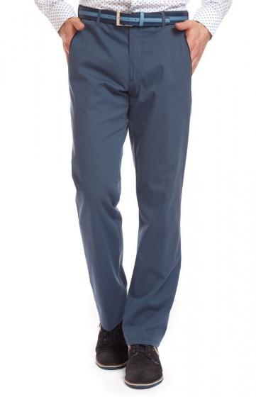 Pantaloni Bărbați Meyer Berlin 5452 Albastru