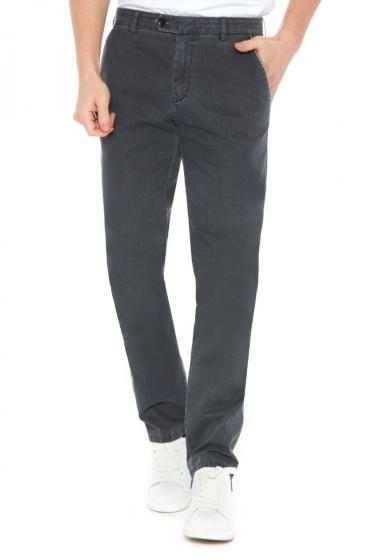Pantaloni Bărbați Meyer Bonn 5403 Gri