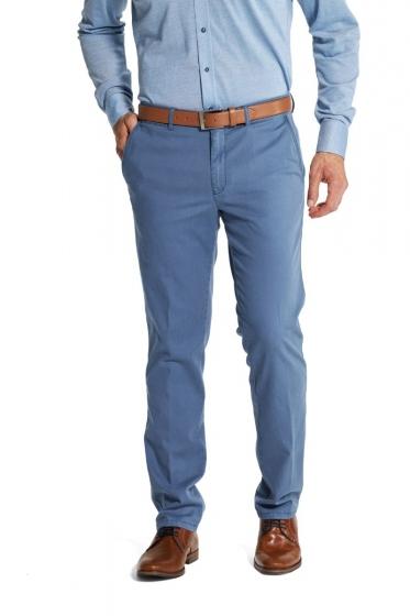 Pantaloni Bărbați W. Wegener Rover 5527 Albastru