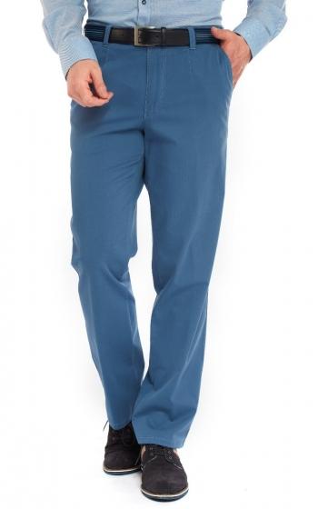 Pantaloni Bărbați Meyer Monza 5460 Albastru