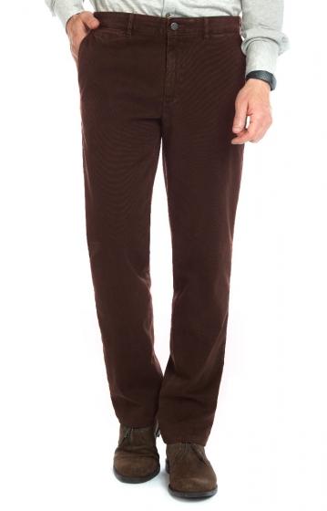 Pantaloni bărbați W. Wegener Rover 6547 Bordo