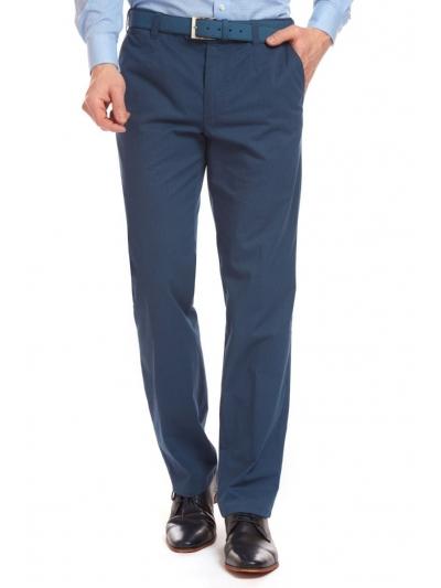 Pantaloni Bărbați Meyer Monza 5425 Albastru