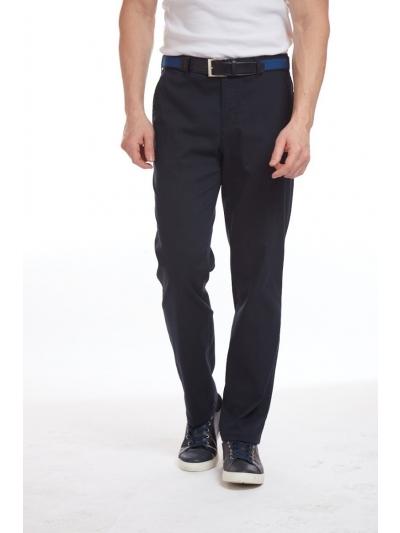 Pantaloni Bărbați Meyer Bonn 5681 Bleumarin
