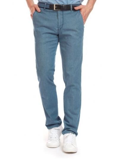 Pantaloni de Bărbați Meyer Bonn 5685 Albastru