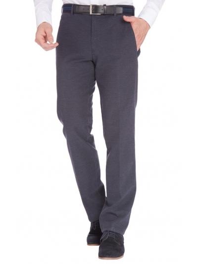 Pantaloni bărbați Meyer Berlin 6630 Albastru