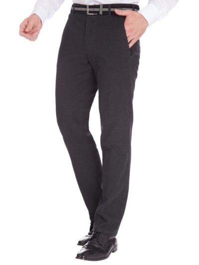 Pantaloni bărbați Meyer Berlin 6630 Gri