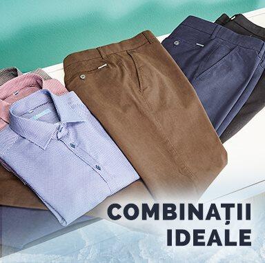 Combinații ideale